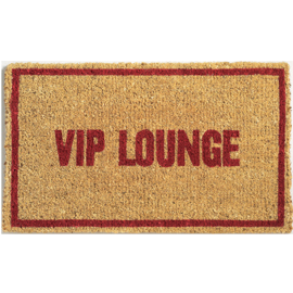 door mat - VIP Lounge