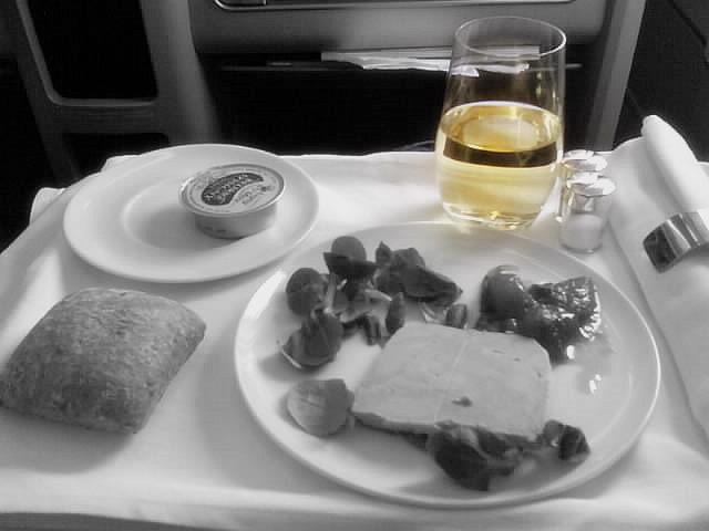 White Burgundy & Liverwurst with an Attitude