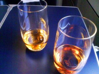 Hugs & Kisses Cognac Mixing With Armagnac