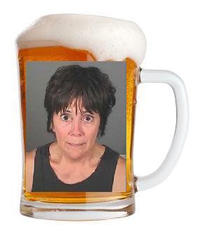 Mug Shot Joyce DeWitt
