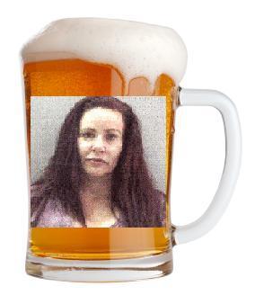 Mug Shot: Tawny Kitaen