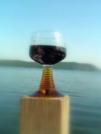 A Wine with a View