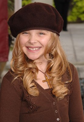 Chloe Grace Mortez