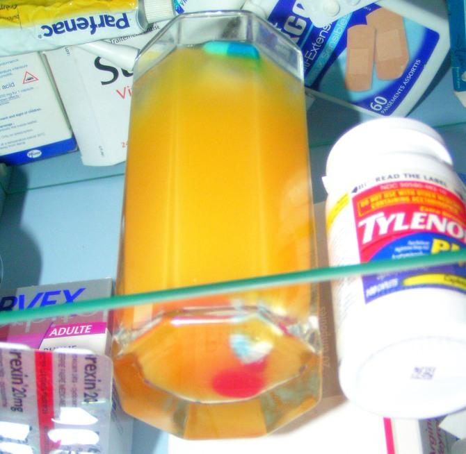 A Drug Cocktail