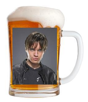 Mug Shot - Thomas Dekker