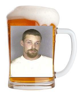 Calvin Hoover Mug Shot