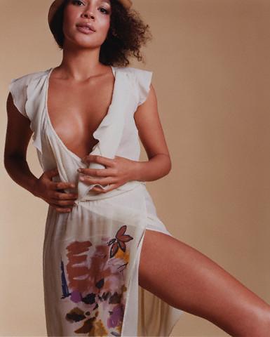 Carmen Ejogo Porno 75