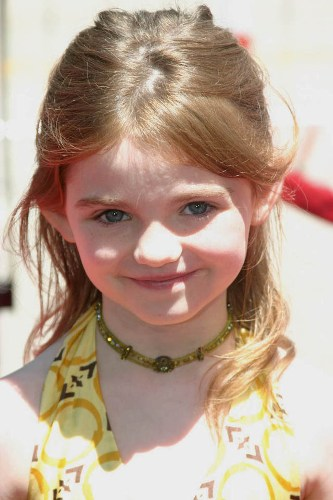 Morgan Lily