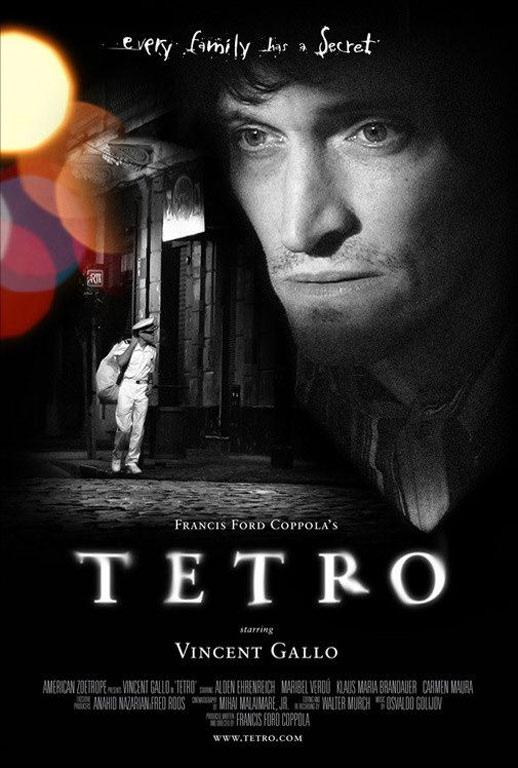 Tetro - poster