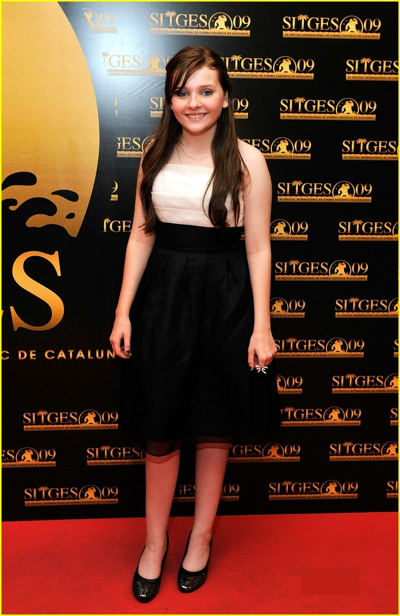 Abigail Breslin Feet Pictures