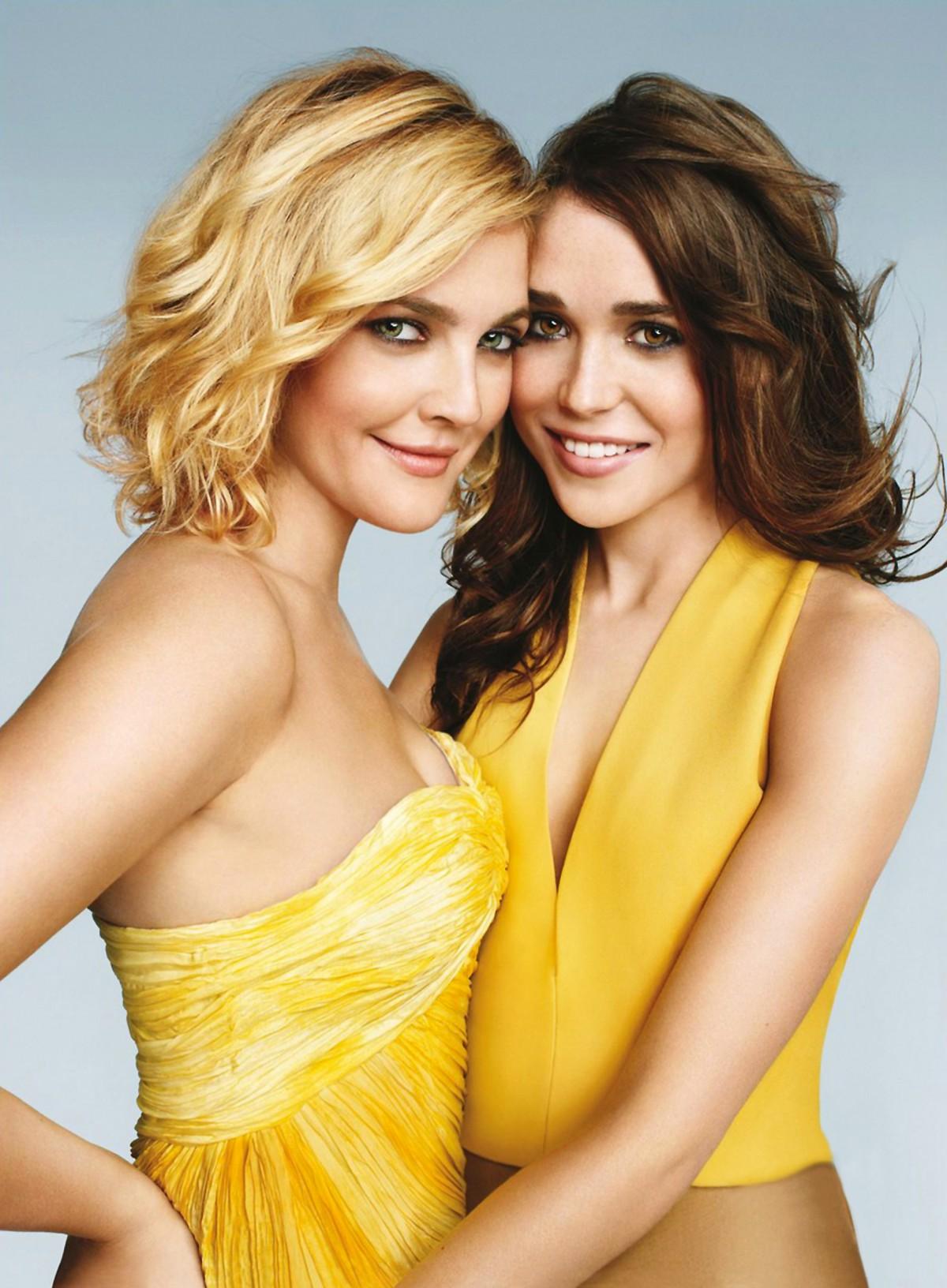актрисы лесбиянки фото щеки пылают