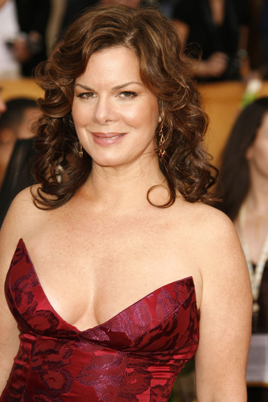 marcia gay harden. by Marcia Gay Harden who