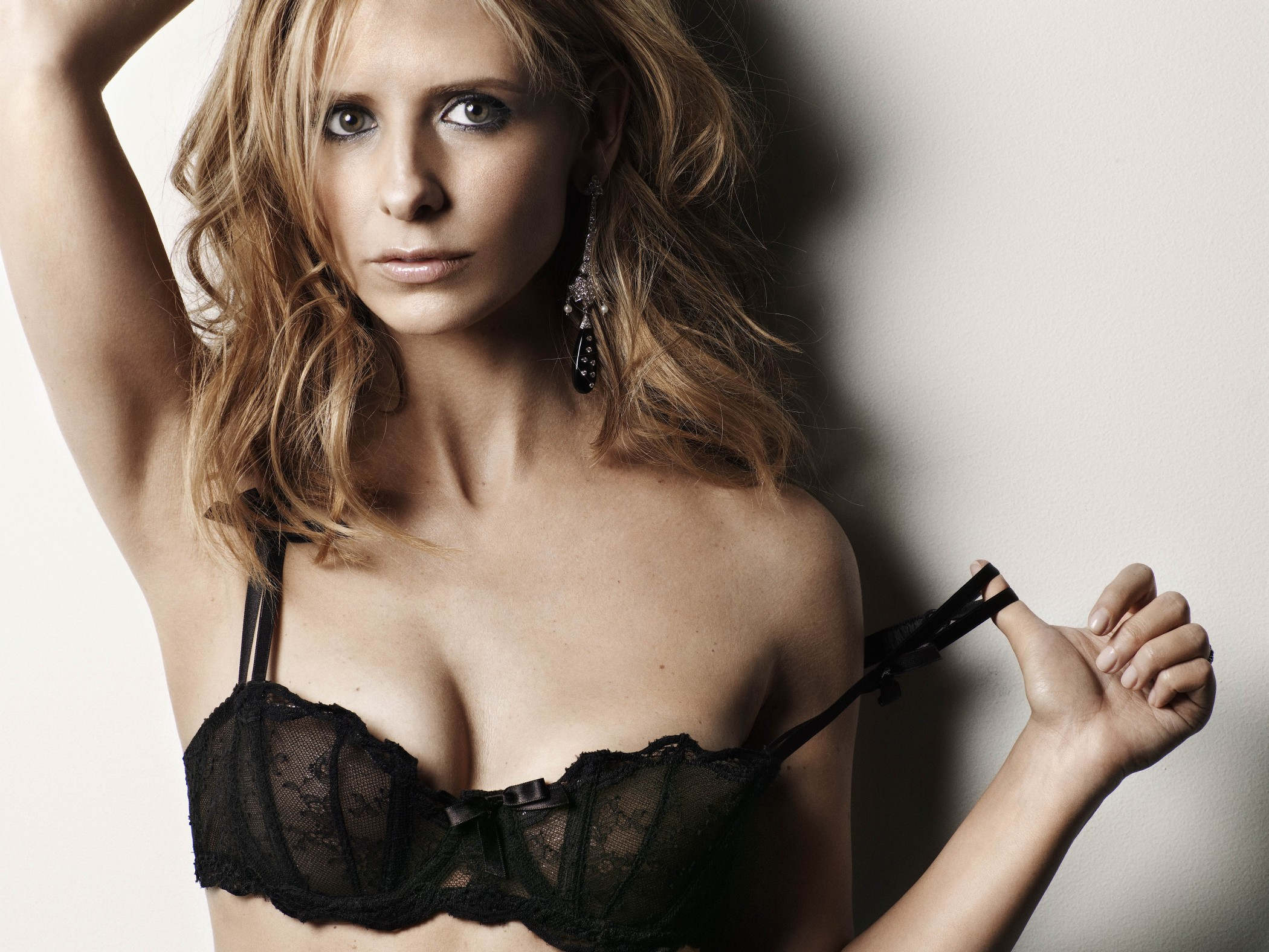 Hot Sarah Michelle Gellar naked (42 foto) Boobs, Instagram, bra