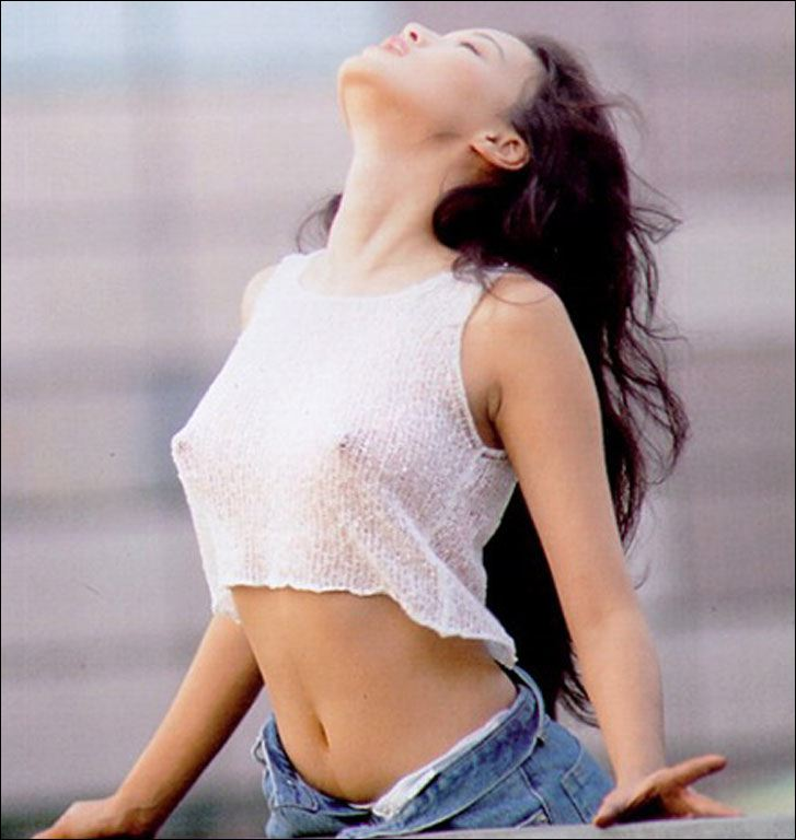 Wei tang and her exotic sexual positions 2