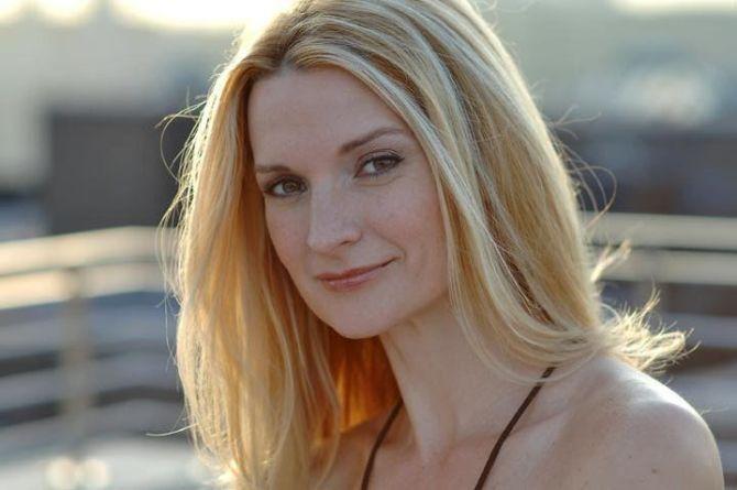 Andrea Powell Nude Photos 75