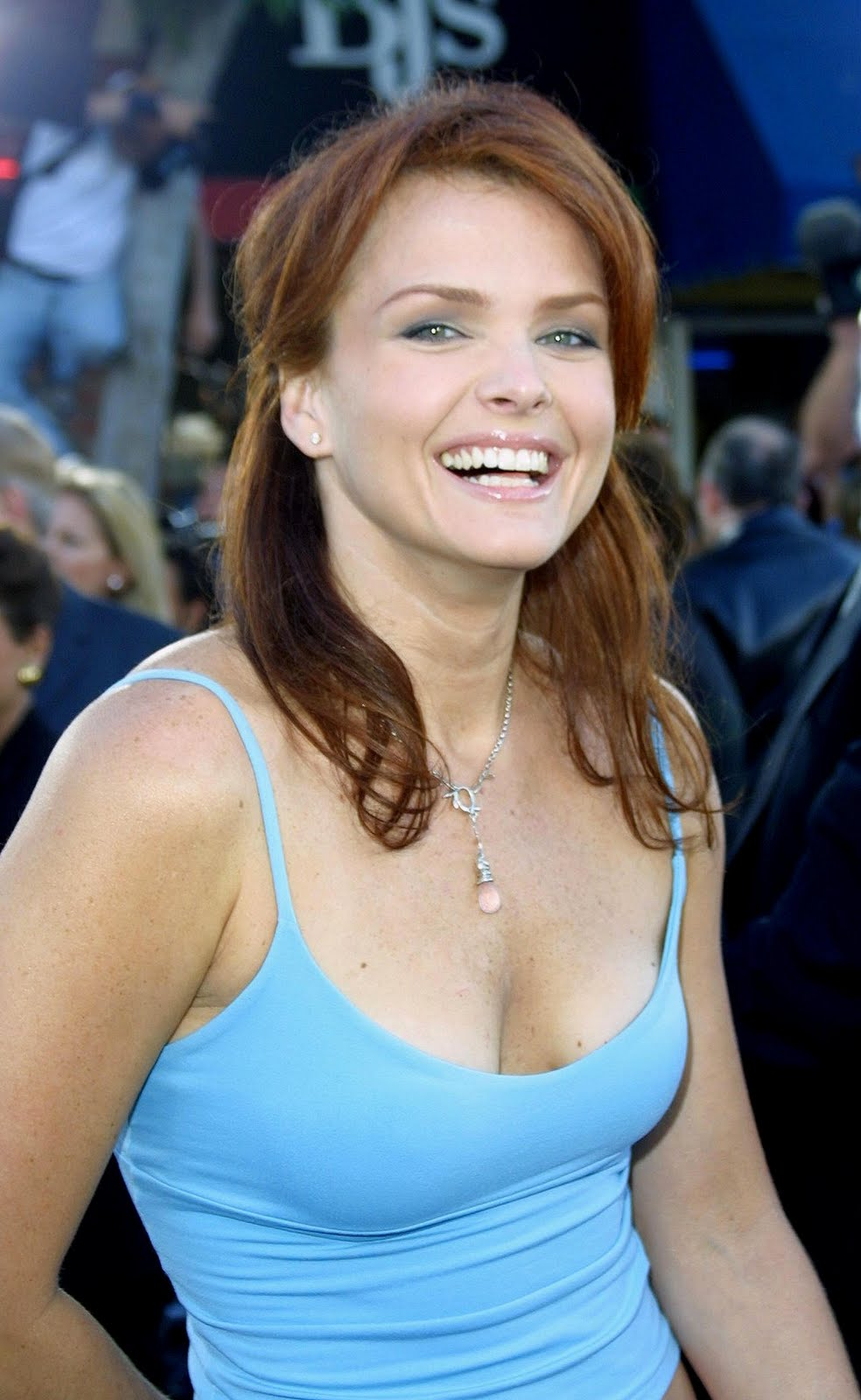 hot Dina meyer