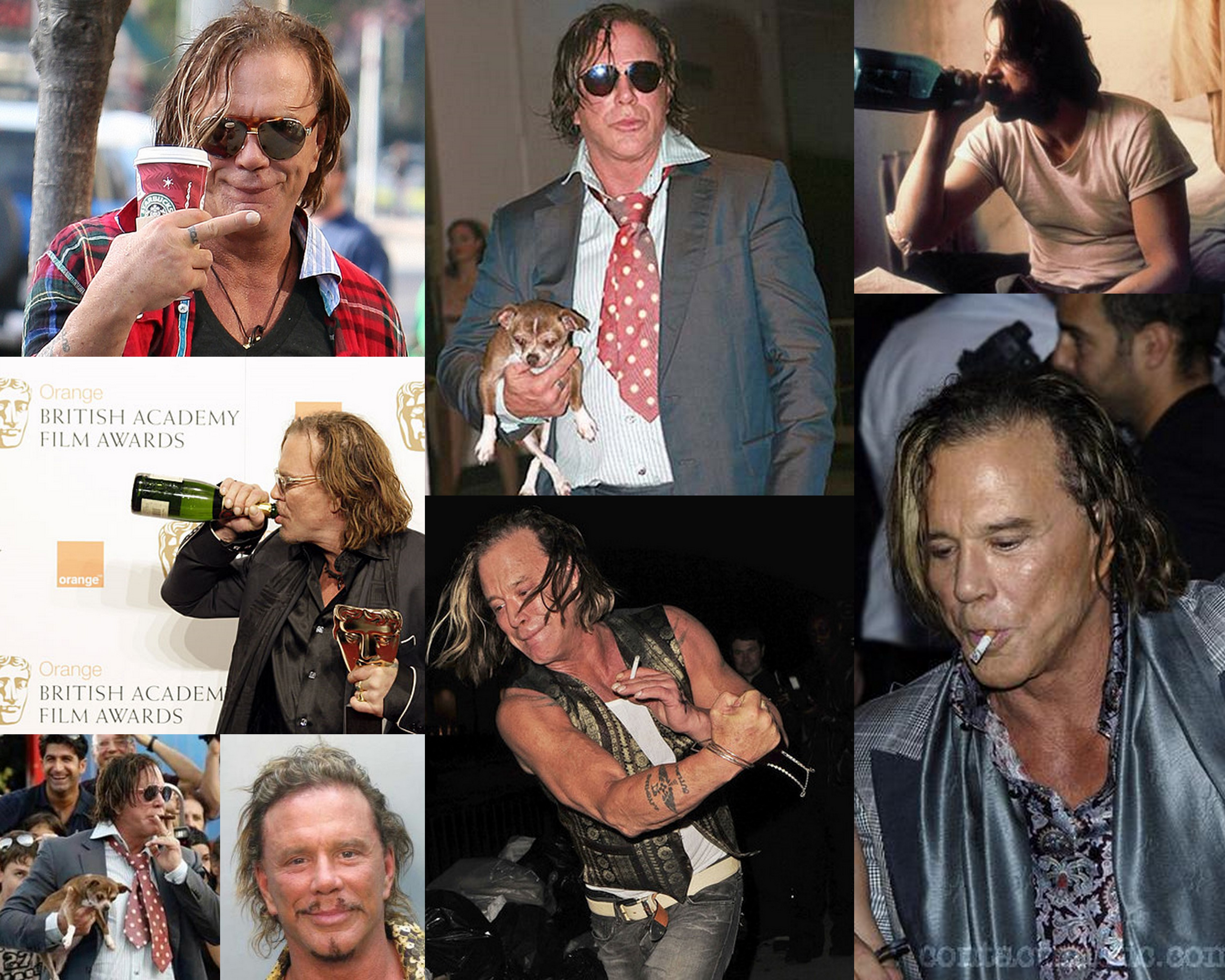 mickey rourke drunk Milf Sex at Milf Whore House horny milfs pussys