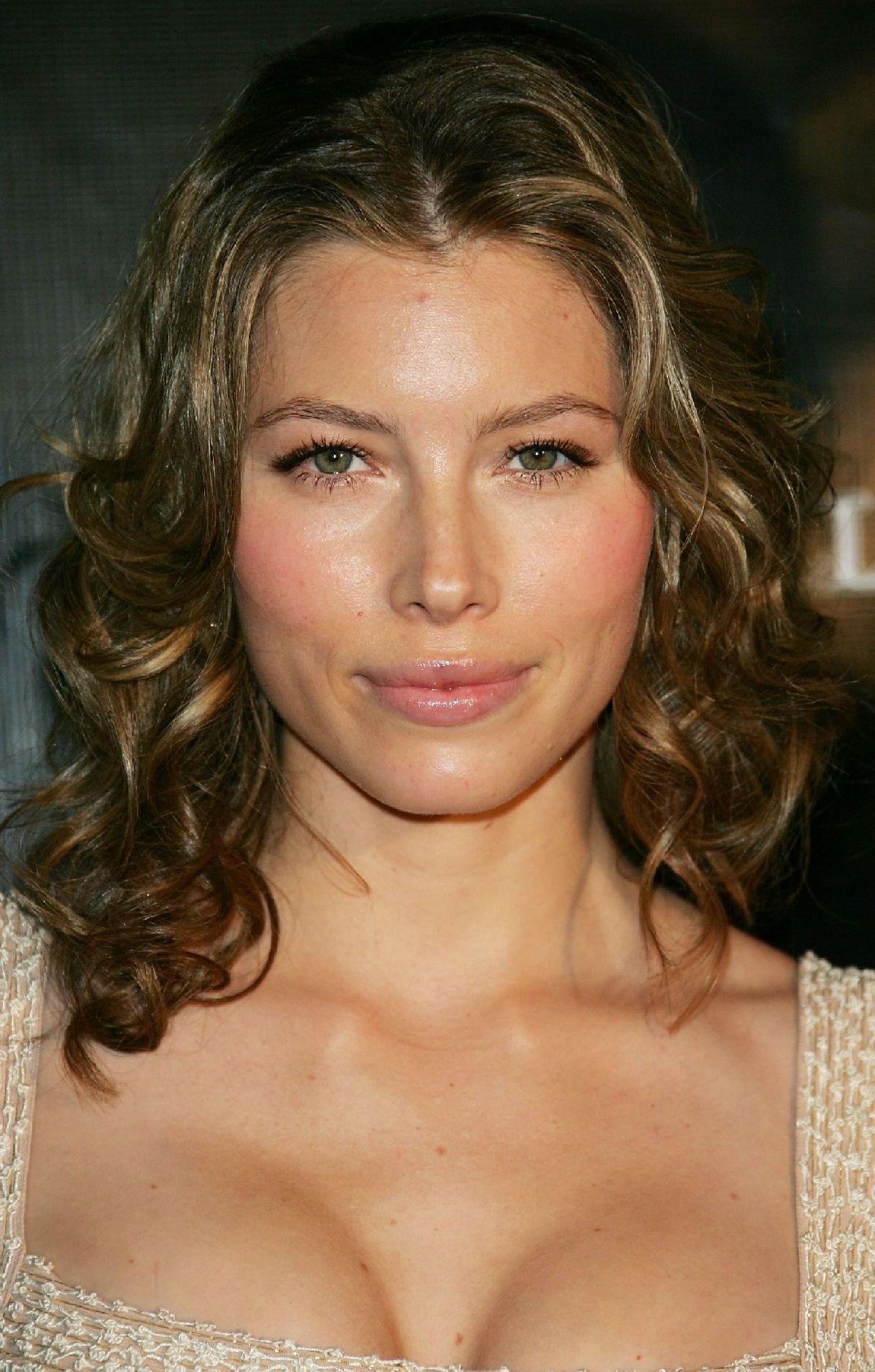 jessica biel 05 Kim Kardashian Naked the one and only is back again naked with boobs flying ...