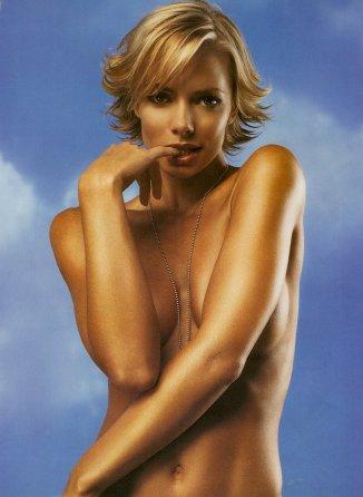 from Bennett jamie presley naked pics