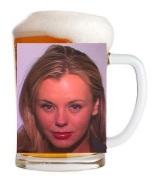 Bree Olson Mug Shot