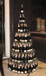Wine-Bottle-Christmas-Tree-7