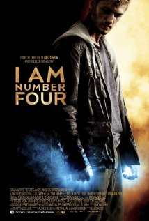 I Am Number 4 review