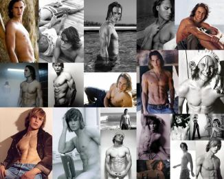 Taylor Kitsch Battleship Collage