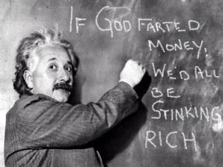 Drunk & Demotivated: Stinking Rich