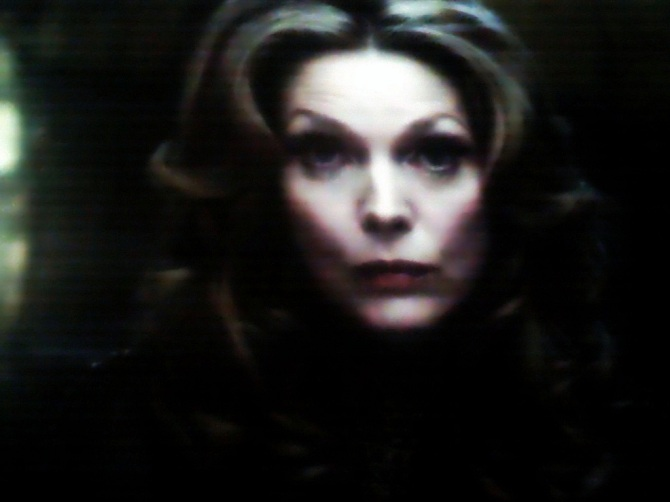 Michelle Pfeiffer - Dark Shadows still