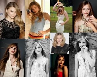Chloë Grace Moretz 2012-05-10 Collage