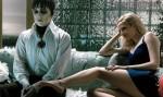 Johnny Depp, Eva Green, Dark Shadows