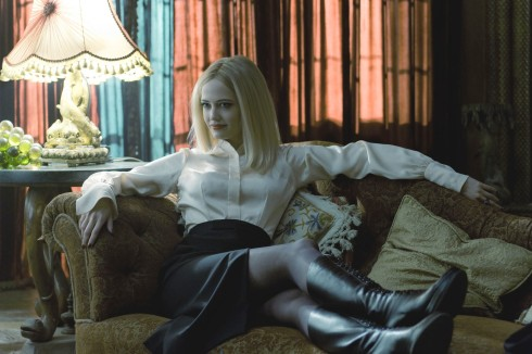 Eva Green, Dark Shadows still