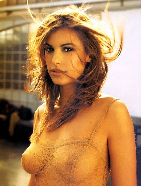 Elisabetta Canalis 04  see through