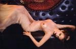 Eva Green 03 see through Vogue
