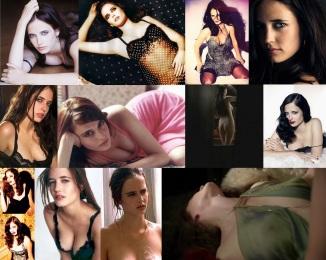 Eva Green 2012-05-10 Collage