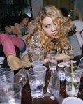 Hannah Murray in the Bar None