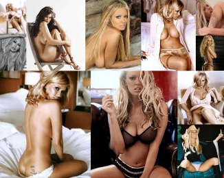 Jenna Jameson 2012-05-27 Collage