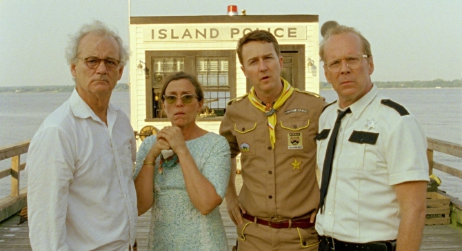 Moonrise Kingdom still
