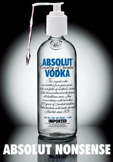 Absolut Nonsense
