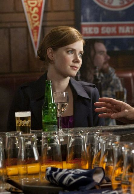 Amy Adams in the Bar None