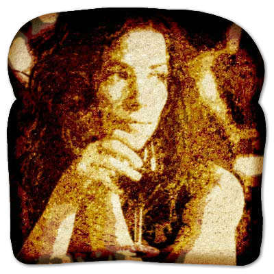A Toast to Evangeline Lilly