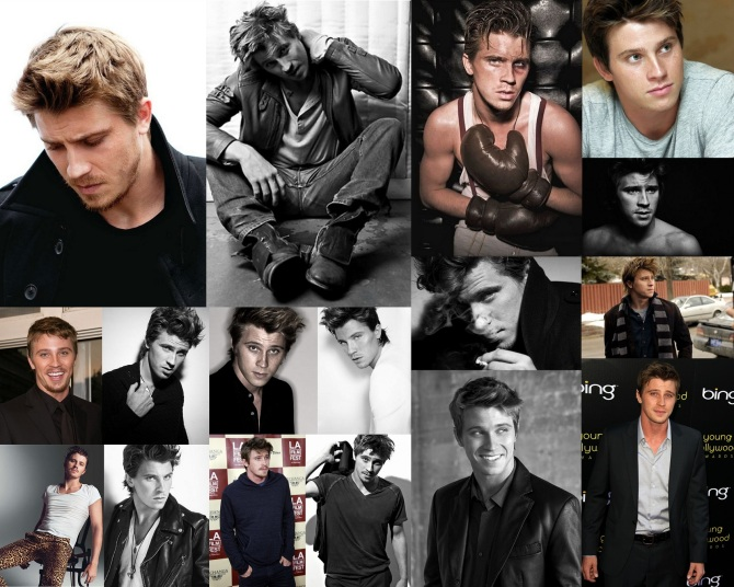 Garrett Hedlund 00 collage