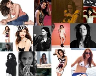 Kristen Stewart 2012-05-23 Collage
