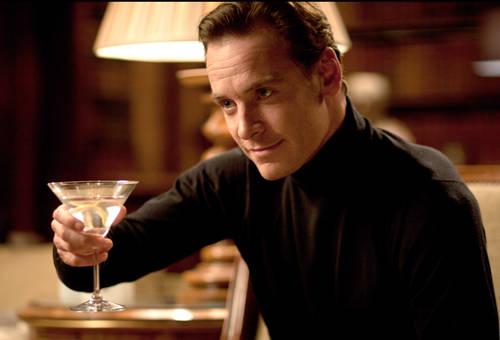 Michael Fassbender 01 in the Bar None