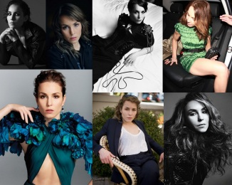 Noomi Rapace 2012-06-05 Collage