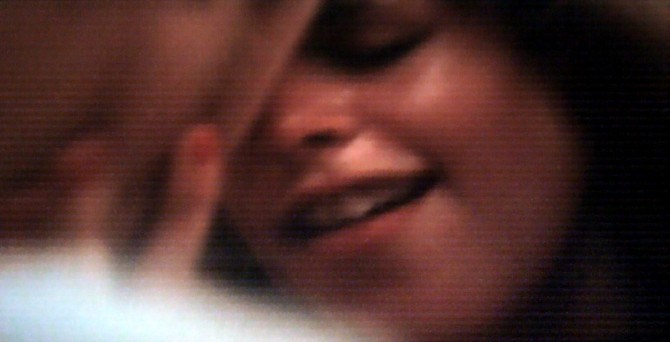 On The Road Screen Shot Kristen Stewart