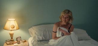 On the Road sex 02 - Kirsten Dunst
