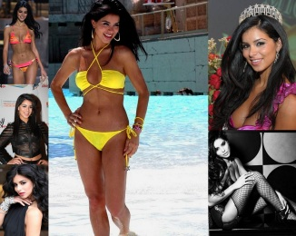 Rima Fakih Wallpaper