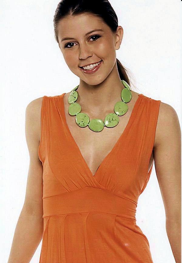 Tori Vance