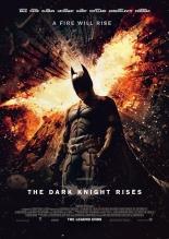 Dark Knight Rises 01 Poster